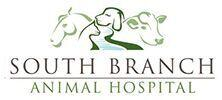 South Branch Animal Hospital  logo
